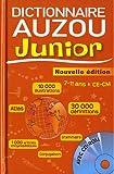 DICTIONNAIRE JUNIOR 2011-2012