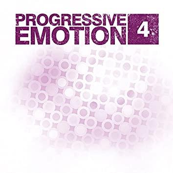Progressive Emotion, Vol. 4