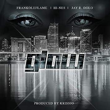 Glow (feat. Hi-Nes & Jay-R Dolo)