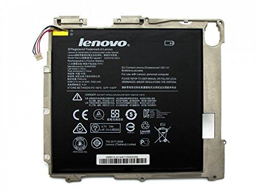 günstig Lenovo IdeaPad Miix 300-10IBY (80NR) Originalakku 25.9Wh Vergleich im Deutschland