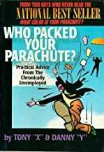 Best who packed your parachute book Reviews