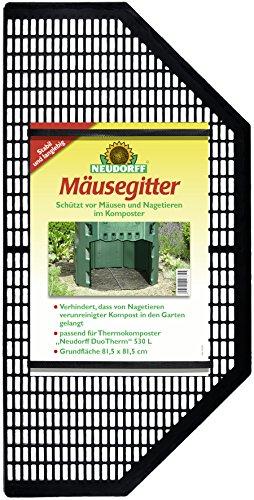 Neudorff Mäusegitter für Thermo-Komposter 'Handy'