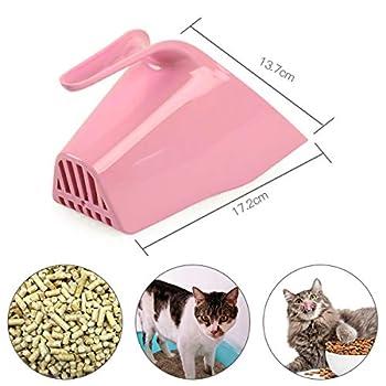 iFCOW - Outil de nettoyage pour litière pour chat