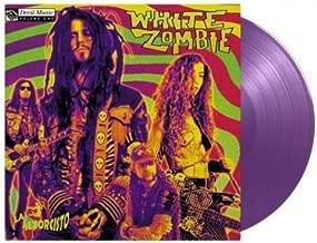 'La Sexorcisto: Devil Music vol.1'(LTD. 180g Purple Vinyl LP) 12241