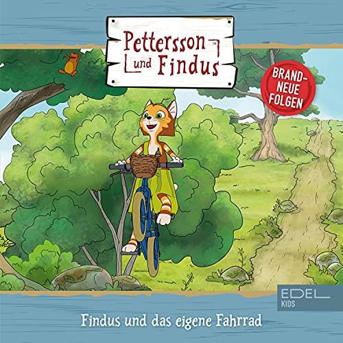 Findus und das eigene Fahrrad - Teil 3
