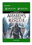 Assassin's Creed Rogue Standard | Xbox 360 - Plays on Xbox One Código de descarga