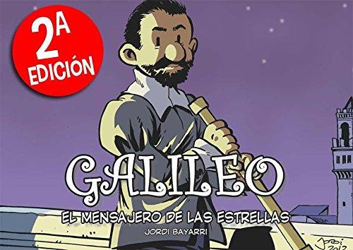 Galileo. El Mensajero De Las Estrellas (Cientificos)