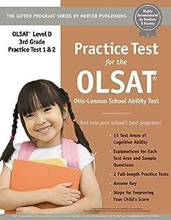 Best otis lennon practice test Reviews