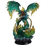 SFOP 彫像 作品フェニックス像モデルの文字の上の装飾/おもちゃ/グッズ/工芸/クリスマス高39センチメートル
