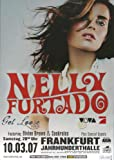 Nelly Furtado - Loose, Frankfurt 2007 »
