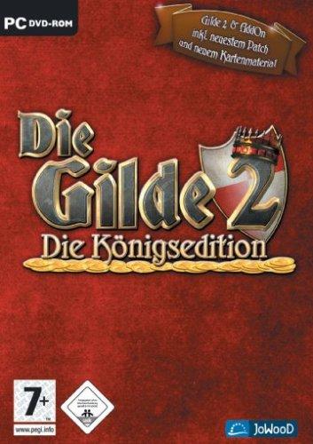 Die Gilde 2 - Die Königsedition