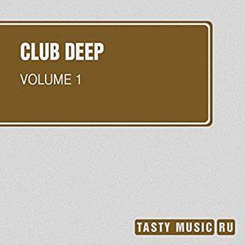 Club Deep, Vol. 2