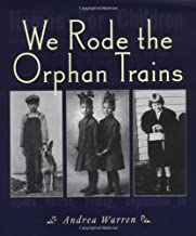 Best we rode the orphan trains Reviews