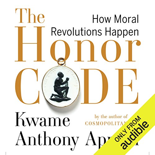 The Honor Code Titelbild