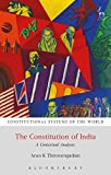 The Constitution of India: A Contextual Analysis (Constitutional Systems of the World) - Arun K Thiruvengadam