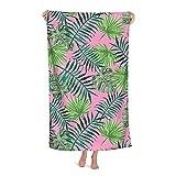 168 Beach Towel Oversized Microfiber Bath Towels,...