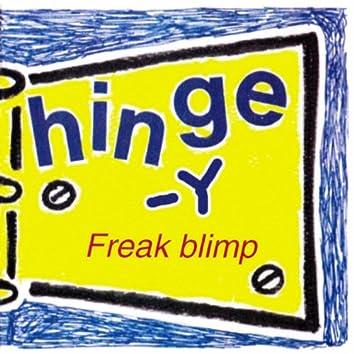 Freak Blimp