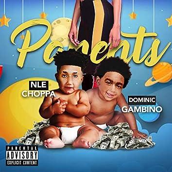 Parents (feat. NLE Choppa)
