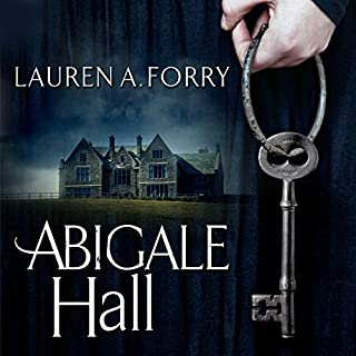 Abigale Hall cover art