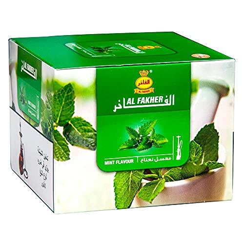 BharatSA Mint Flavored Molasses 1kg Pack