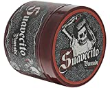 Suavecito Firme (Strong) Hold Dark Woods Pomade