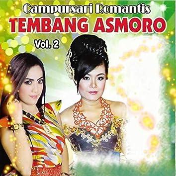 Campursari Romantis Tembang Asmoro, Vol. 2