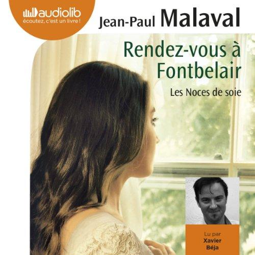 Rendez-vous à Fontbelair audiobook cover art
