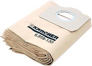 Kärcher papierfilterzak 6.959-130.0, 5 stuks,