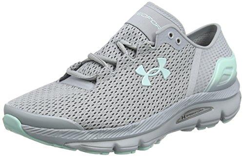 Under Armour UA W Speedform Intake 2, Zapatillas de Running para Mujer