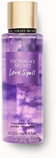 Victoria's Secret Love Spell Fragrance Body Mist for Women, 8.4 Ounce
