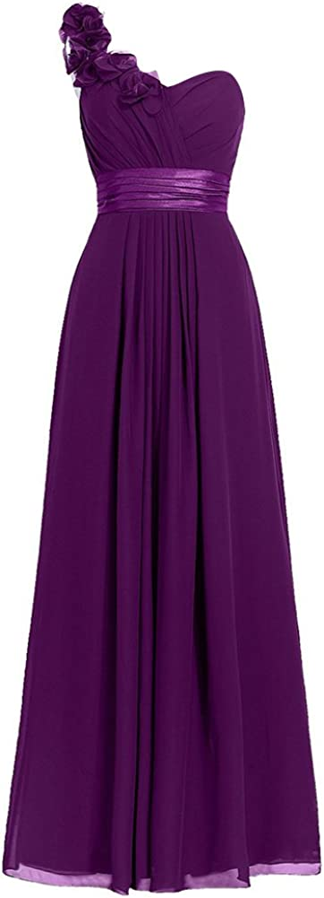 Bridesmaid Dresses Long Evening Dresses Floral Prom Dress Formal Evening Gowns Empire