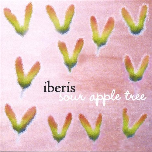 Sour Apple Tree [Import USA]