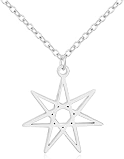 Best fairy star pendant Reviews
