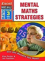 Excel Mental Maths: Strategies: Year 3