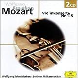 Violinkonzerte 1-5 (Ga) (Eloquence) - olfgang Schneiderhan