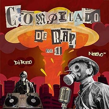 Compilado de Rap, Vol. 1