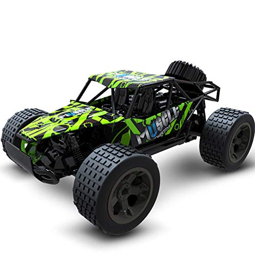 2.4G Roca Juega El Coche Buggy Off-Road Camiones 4WH RC Coches Radio Control Juguetes para Niños para Niños Mini RC RC Car Drift Conduce El Coche,C