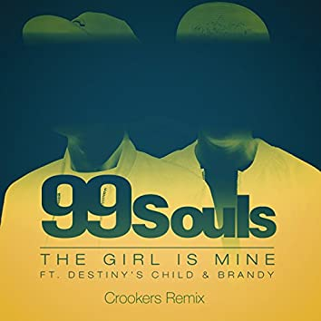 The Girl Is Mine (Crookers Remix)