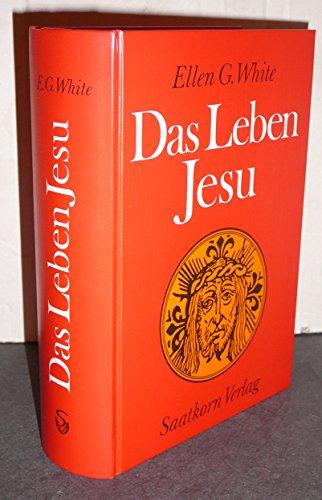 Das Leben Jesu (Leinen, ohne Papiereinband)