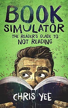 Book Simulator