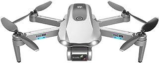 ドロ一ンカメラ付き小型 ドローン カメラ付き GPS搭載 6K HDカメラ ブラシレスモーター付き フライト時間30分 自動航行 オートリターンモード フォローミーモード モード1/2自由転換 高度維持 2.4GHz 国内認証済み