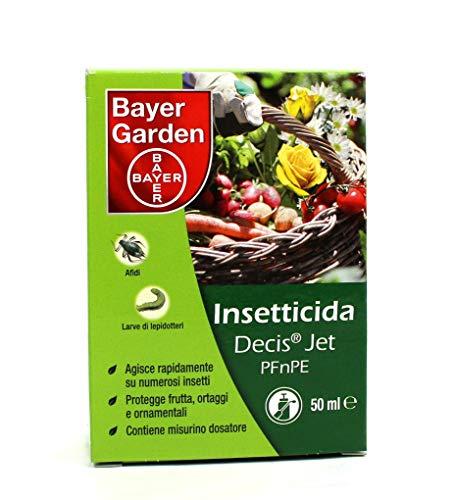 Bayer Decis Jet PFnPe-Insetticida Giardino