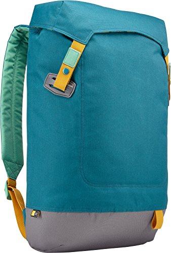 Case Logic LARI115HDN Larimer Notebook Rucksack 39,6 cm (15,6 Zoll) mit Tablet-Fach Hudson