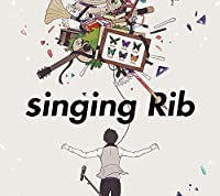 SINGING RIB(2CD+GOODS)(ltd.) by Rib
