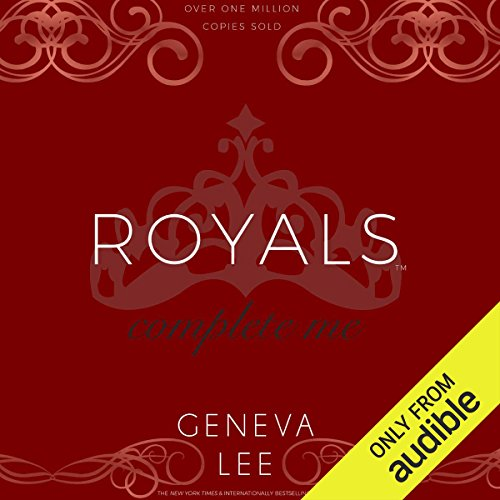 Complete Me                   By:                                                                                                                                 Geneva Lee                               Narrated by:                                                                                                                                 Victoria Aston,                                                                                        Roger Frisk                      Length: 5 hrs and 41 mins     Not rated yet     Overall 0.0
