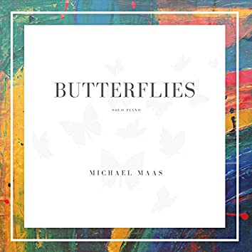 Butterflies (Solo Piano)