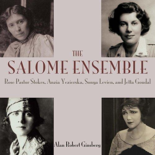 The Salome Ensemble cover art