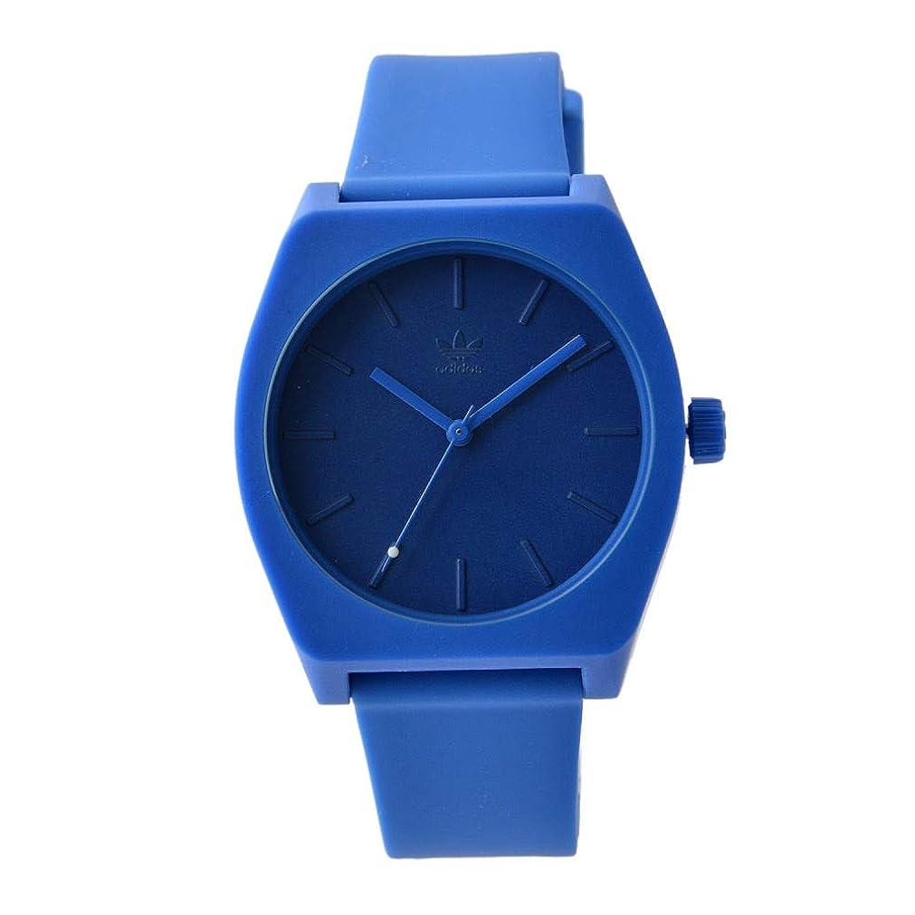 放置戦術アカデミー[アディダス] 腕時計 Z10-2490 メンズ 並行輸入品 ブルー