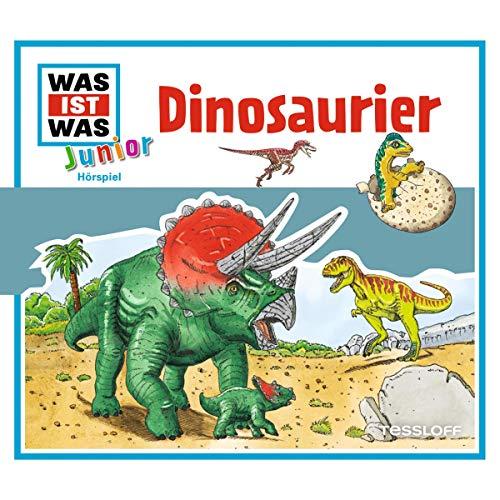 Dinosaurier Titelbild
