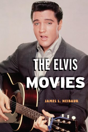 The Elvis Movies (English Edition)